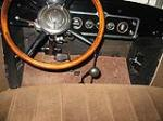 1929 BUICK MODEL 47 4 DOOR SEDAN - Interior - 101678