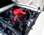 1965 FORD MUSTANG 2 DOOR COUPE - Engine - 101680