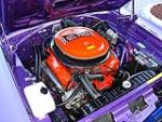 1970 DODGE SUPER BEE 2 DOOR COUPE - Engine - 101682