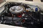 1956 FORD THUNDERBIRD CONVERTIBLE - Engine - 101686