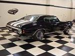 1970 CHEVROLET CHEVELLE SS 2 DOOR COUPE - Rear 3/4 - 101687