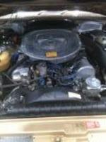 1983 MERCEDES-BENZ 380SL CONVERTIBLE - Engine - 101694