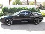 1988 PONTIAC FIERO COUPE - 101697