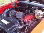 1971 BUICK GS CONVERTIBLE - Engine - 101699
