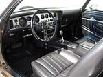 1981 PONTIAC TRANS AM 2 DOOR COUPE - Interior - 101702