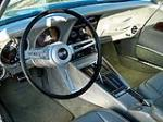 1974 CHEVROLET CORVETTE 2 DOOR COUPE - Interior - 101770