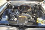 1961 PONTIAC CATALINA CONVERTIBLE - Engine - 101777