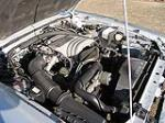 1987 FORD MUSTANG CONVERTIBLE - Engine - 101787