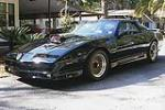 1985 PONTIAC FIREBIRD TRANS AM CUSTOM COUPE - Front 3/4 - 101790