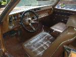 1972 OLDSMOBILE CUTLASS 442 2 DOOR COUPE - Interior - 101794