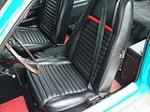 1970 SHELBY GT500 2 DOOR FASTBACK - Interior - 101974