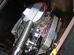 1932 FORD ROADSTER - Engine - 101983
