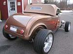 1932 FORD ROADSTER - Rear 3/4 - 101983