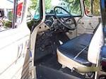 1959 CHEVROLET 3100 APACHE PICKUP - Interior - 101984