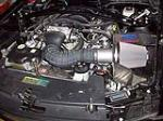 2007 FORD SHELBY GT-H CONVERTIBLE - Engine - 101988