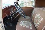 1931 REO FLYING CLOUD 2 DOOR COUPE - Interior - 101997