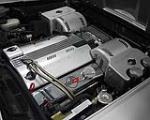 1963 CHEVROLET CORVETTE CUSTOM COUPE - Engine - 101999