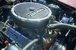 1974 CHEVROLET CORVETTE 2 DOOR COUPE - Engine - 102003