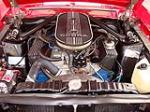 1968 SHELBY GT500 FASTBACK - Engine - 102032