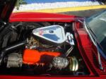 1967 CHEVROLET CORVETTE CONVERTIBLE - Engine - 102038
