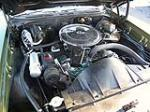 1969 PONTIAC GTO 2 DOOR HARDTOP - Engine - 102042