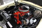1968 CHEVROLET CAMARO RS/SS 2 DOOR COUPE - Engine - 102061