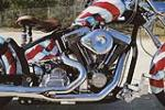 2010 ORANGE COUNTY CHOPPERS CUSTOM CHOPPER - Engine - 102067