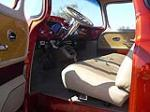 1957 CHEVROLET 3100 CUSTOM PICKUP - Interior - 102076