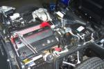 1996 CHEVROLET CORVETTE GRAND SPORT CONVERTIBLE - Engine - 102082