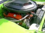 1970 PLYMOUTH CUDA 2 DOOR COUPE - Engine - 102092