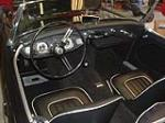 1960 AUSTIN-HEALEY 3000 BN7 ROADSTER - Interior - 102106