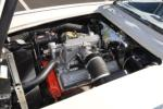 1959 CHEVROLET CORVETTE CONVERTIBLE - Engine - 102110