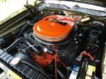 1971 DODGE HEMI CHARGER R/T 2 DOOR COUPE - Engine - 102119