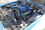 1973 FORD THUNDERBIRD 2 DOOR COUPE - Engine - 102127