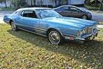 1973 FORD THUNDERBIRD 2 DOOR COUPE - Front 3/4 - 102127