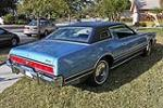 1973 FORD THUNDERBIRD 2 DOOR COUPE - Rear 3/4 - 102127