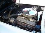 1966 CHEVROLET CORVETTE CONVERTIBLE - Engine - 102136