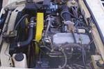 1980 FIAT SPYDER 2000 CONVERTIBLE - Engine - 102143