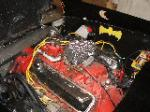 1977 LINCOLN 1966 BATMOBILE REPLICA - Engine - 102152