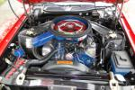 1971 FORD MUSTANG 429 SCJ FASTBACK - Engine - 102296