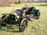 1914 FORD MODEL T SPEEDSTER - Front 3/4 - 102298