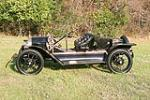 1914 FORD MODEL T SPEEDSTER - Side Profile - 102298
