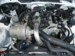 1989 PONTIAC FIREBIRD TRANS AM 20TH ANNIVERSARY COUPE - Engine - 102302