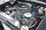 1958 CADILLAC COUPE DE VILLE 2 DOOR COUPE - Engine - 102307