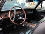 1969 DODGE CHARGER R/T COUPE - Interior - 102313