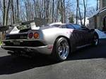 1991 LAMBORGHINI DIABLO 2 DOOR CUSTOM COUPE - Rear 3/4 - 102593