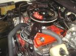 1971 BUICK SKYLARK CUSTOM CONVERTIBLE - Engine - 102673