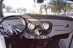 1935 STUDEBAKER COMMANDER CUSTOM 4 DOOR SEDAN - Interior - 102753
