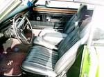 1970 DODGE CORONET CONVERTIBLE - Interior - 102814