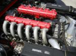 1984 FERRARI 512 BBI BOXER 2 DOOR - Engine - 102913